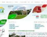 Идеальный сайт для санатория