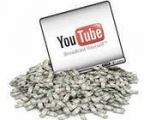Использование сервиса Youtube