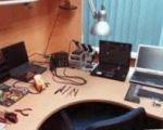 Работа с клиентами при ремонте компьютеров