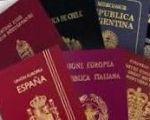 Несколько слов о двойном гражданстве