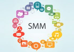 SMM business promotion