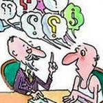 Как отвечать на вопросы, чтобы получить работу