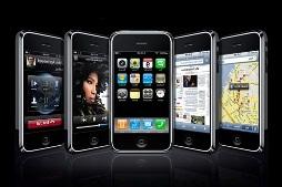 Доступ в Интернет через iPhone