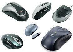Выбираем мышь для компьютера