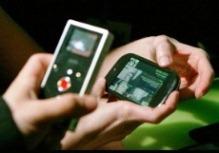 Беспроводная зарядка телефонов
