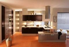 Кухня: грамотное планирование пространства