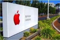 Анализ деятельности компании «Apple»