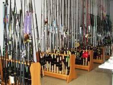 Бизнес на торговле рыболовными снастями