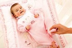 Бизнес на аксессуарах для младенцев