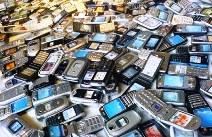 Положение на рынке мобильных устройств
