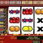 Об игровых автоматах в режиме онлайн