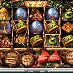 Об использовании игровых автоматах