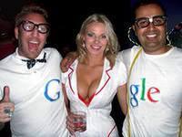 Приколы компании «Google»