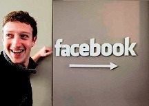 «Facebook» и запрос персональных данных