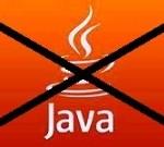 «Apple» опять заблокировала «Java»