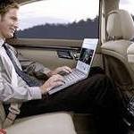 Использование Интернета в авто