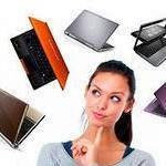 Выбираем подходящий ноутбук