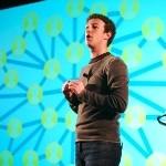 «Facebook» полностью обновился для iOS
