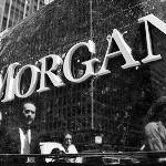 Хакеры атаковали банк «JP Morgan Chase»