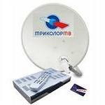 Спутниковое ТВ и оборудование
