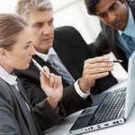 Повышение эффективности работы бизнеса