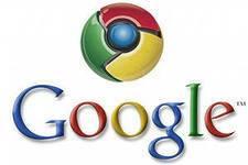 Любимый браузер «Google Chrome»