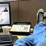 Использование соцсетей на рабочем месте