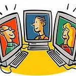 Отечественные социальные сети