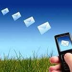 Актуальность использования SMS-рассылки