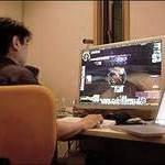Онлайн игры и их перспективы