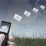 Использование СМС-рассылки