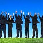 Тимбилдинг – отличная помощь бизнесу