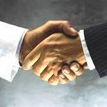 Сведение продавцов и покупателей