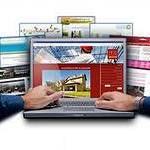 Вебсайт настоящего и будущего