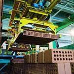 Крупный бизнес: возведение завода