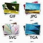 Файлы: их форматы и расширения
