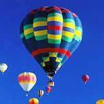 Идея бизнеса на воздушных шарах
