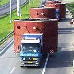 Бизнес на перевозке негабаритных грузов