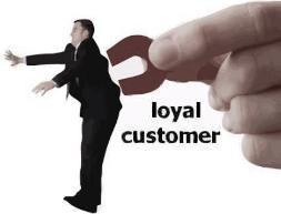 Лояльность клиентуры в бизнеса