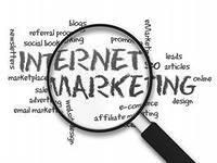 Активное использование интернет-маркетинга