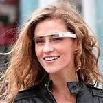 Использование «Google Glass»