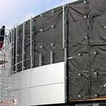 Бизнес на вентилируемых фасадах