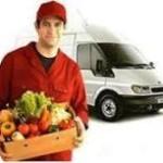 Бизнес на доставке продуктов