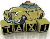 Служба такси: деньги на перевозках