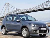 Бизнес компании «Renault»