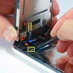 Как заменить стекло iPhone 4s самостоятельно?