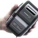 Использование принтера чеков