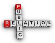 Специфика PR-мероприятий в глобальной сети