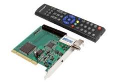 DVB-карты для подключения спутникового Интернета