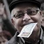 Современное использование лотереи